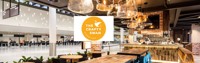 The Crafty Swan restaurant