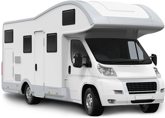 Rent a RV motorhome in Auckland